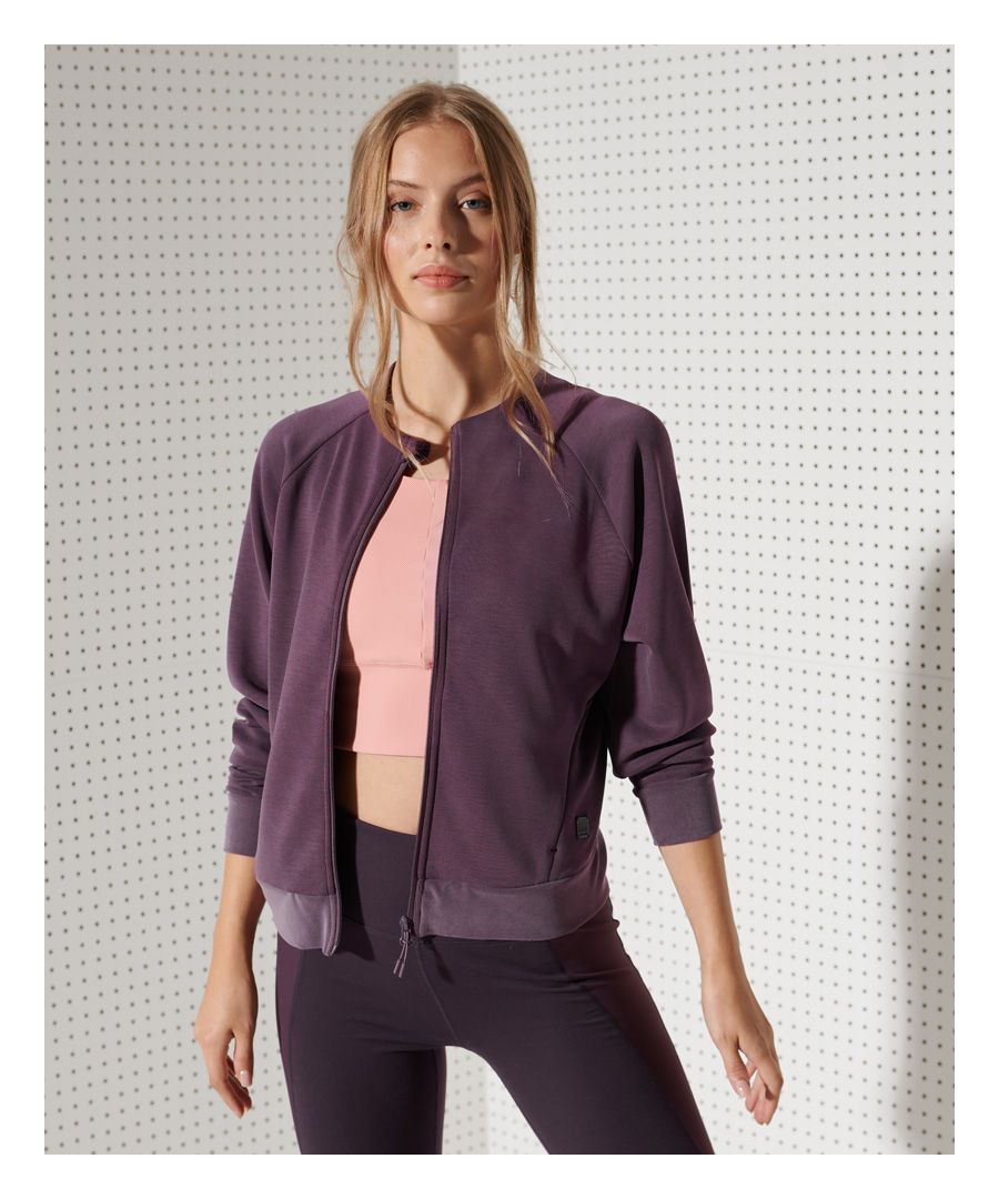 Image for Sport Flex Jersey Jacket