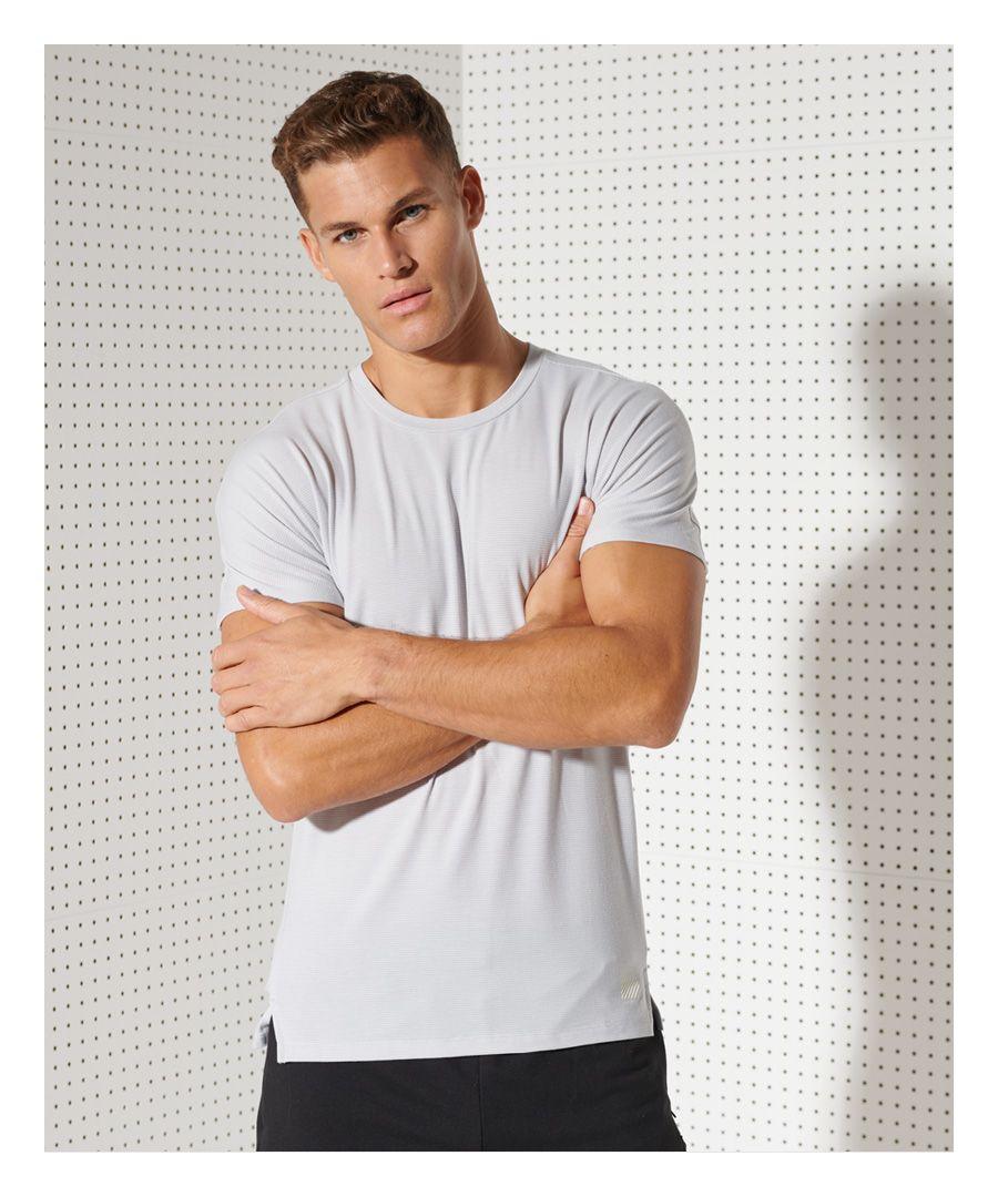 Image for Sport Flex Feeder Stripe Short Sleeve T-Shirt