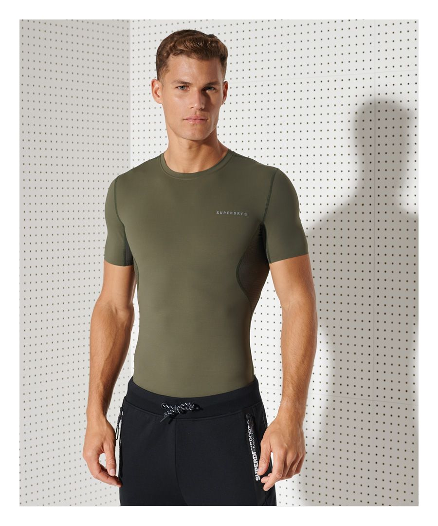 Image for Sport Training Ice Cool Short Sleeve T-Shirt