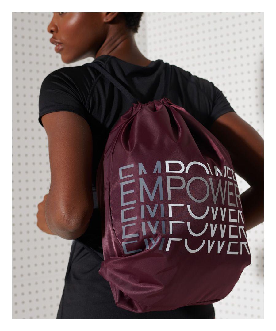 Image for Sport Drawstring Bag