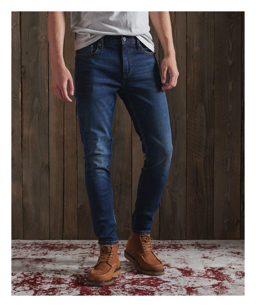 Image for Superdry Skinny Jeans
