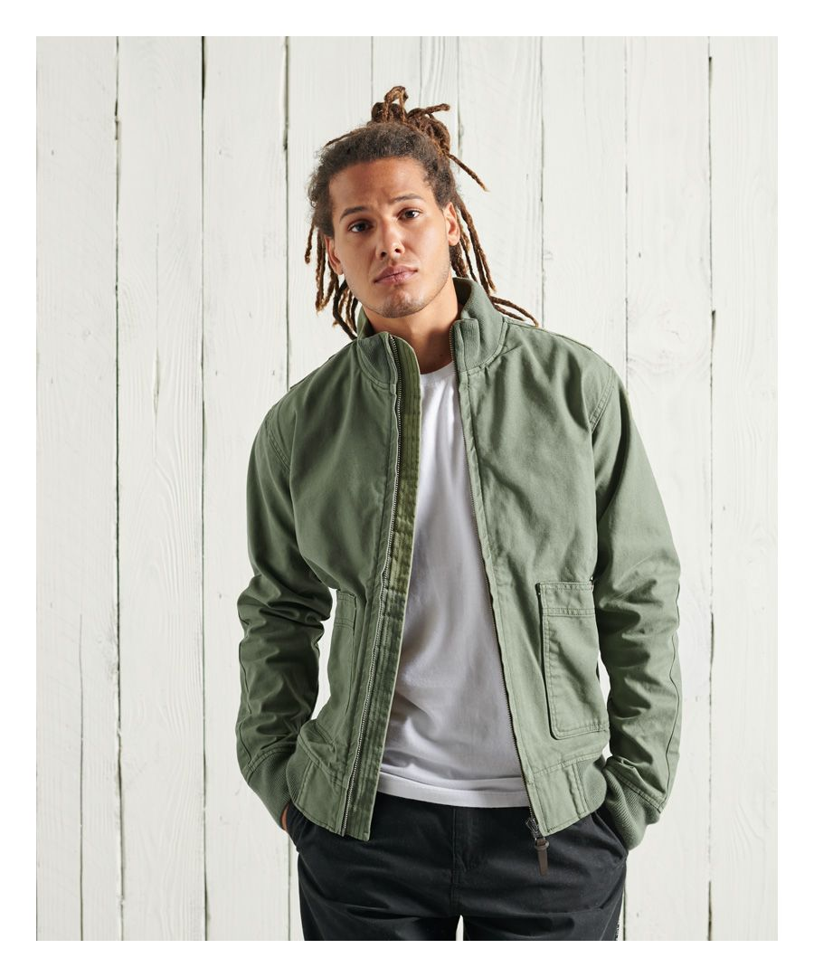 Image for Superdry Tanker Jacket