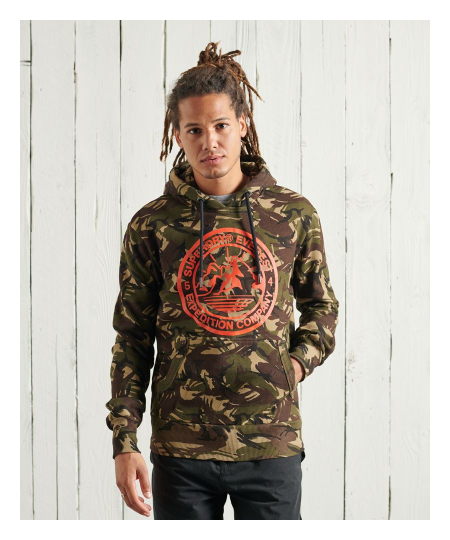 Image for Superdry Everest Hoodie