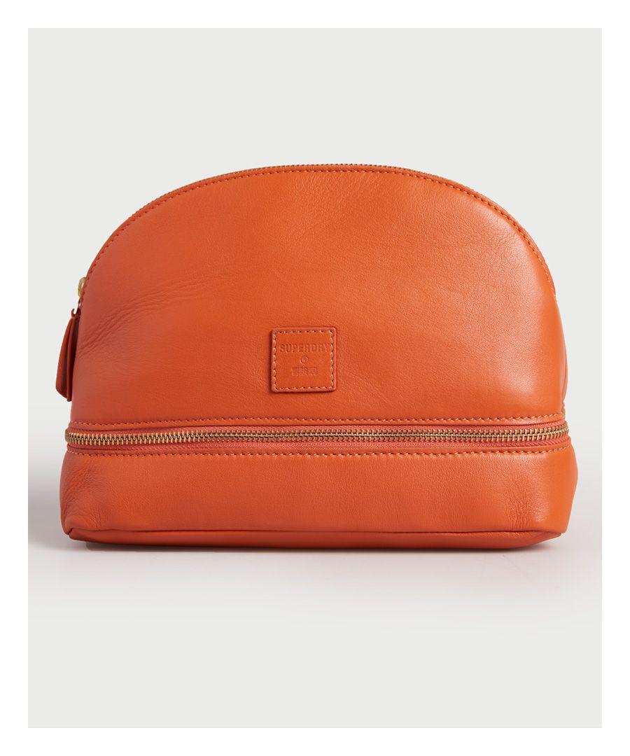 Image for Superdry Make Up Bag