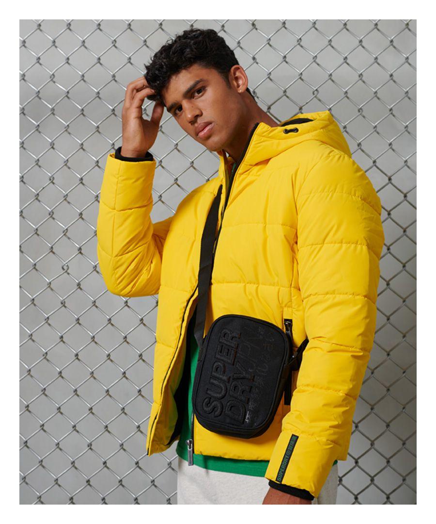 Image for Superdry Montauk Side Bag