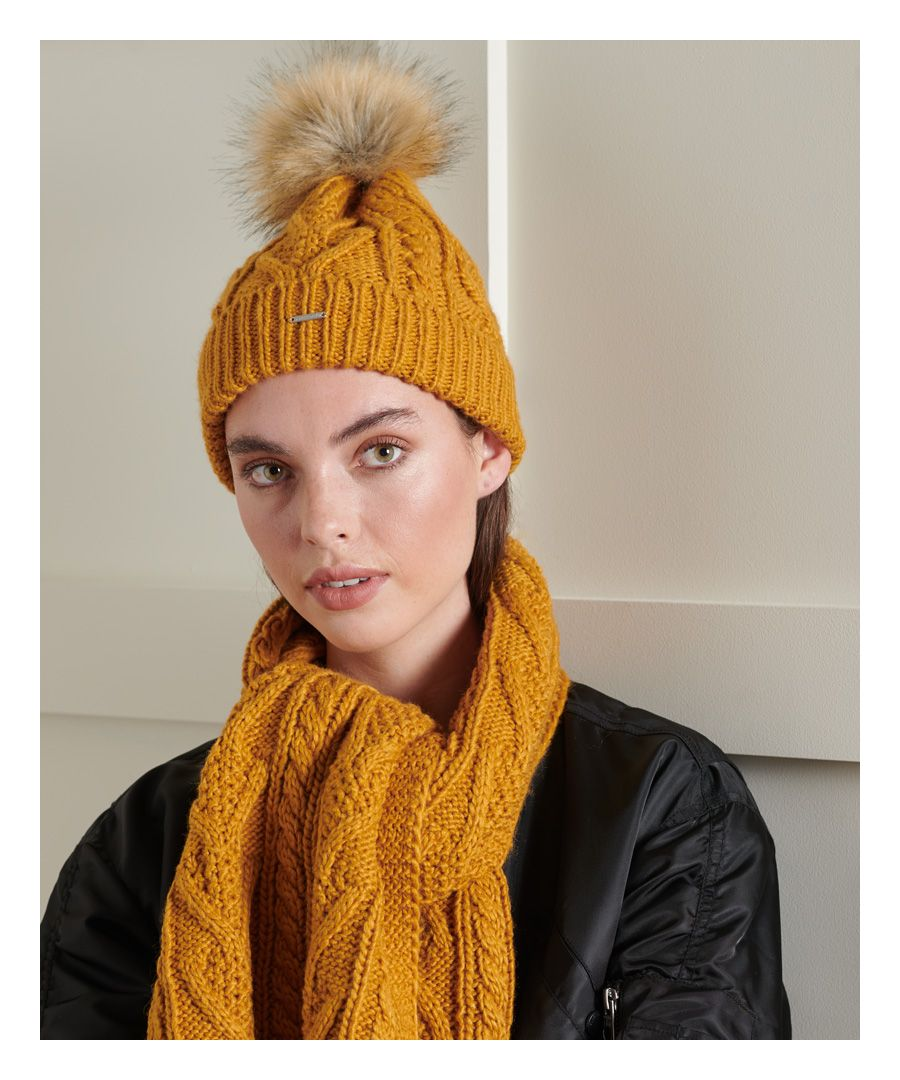 Image for Superdry Lannah Beanie