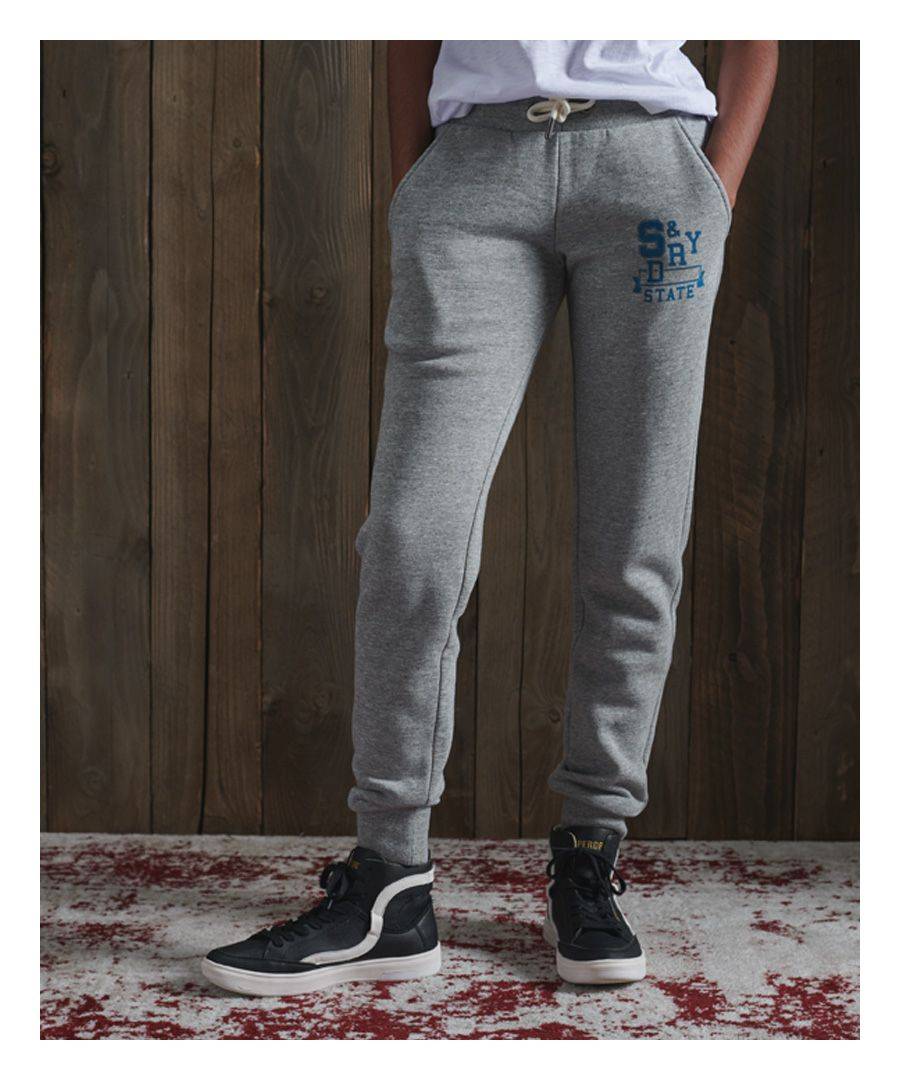 Image for Superdry Track & Field Classic Joggers