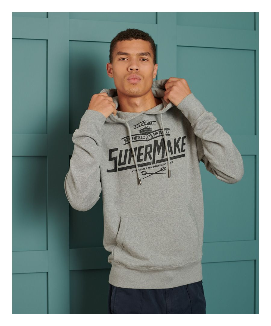 Image for Superdry Dry Goods Hoodie
