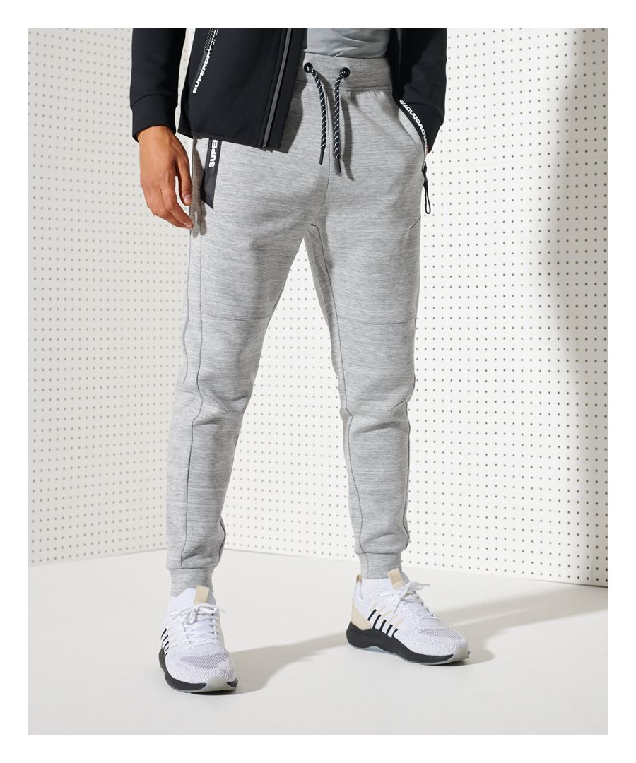 Image for Superdry Gymtech Joggers