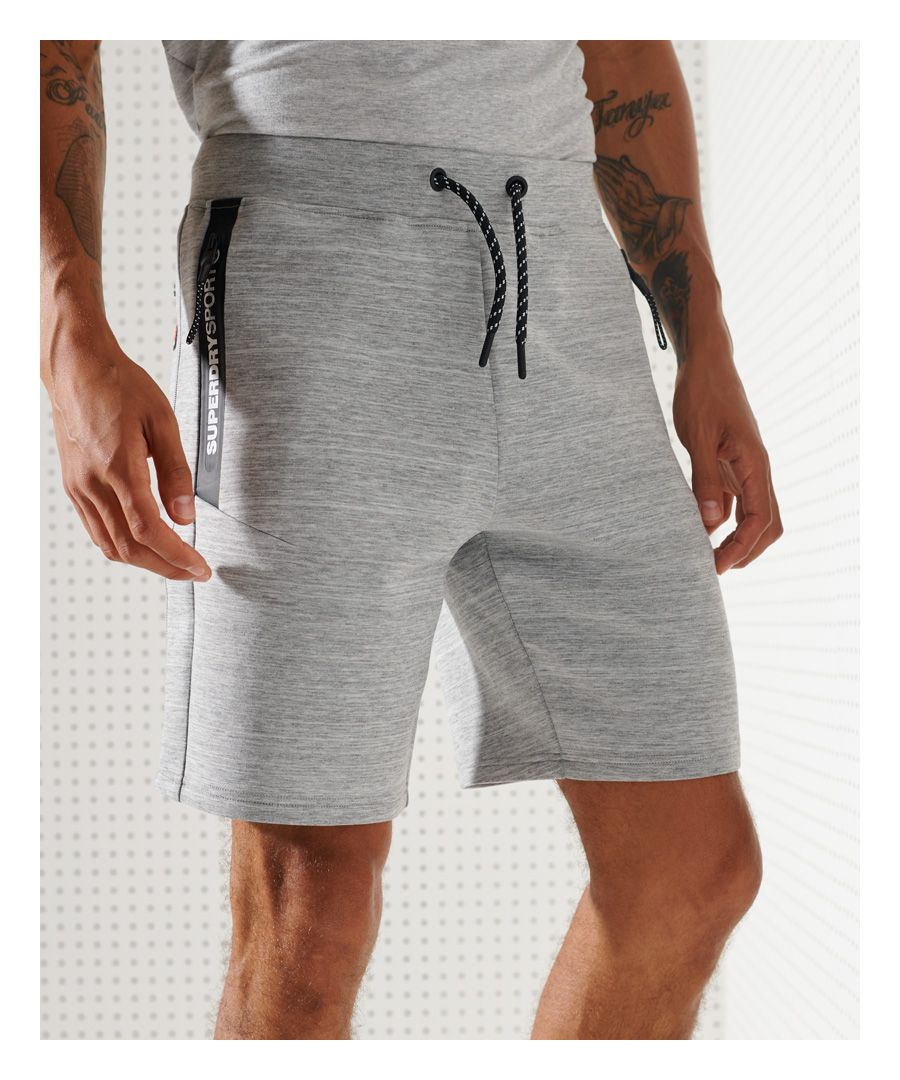 Image for Superdry Gymtech Shorts