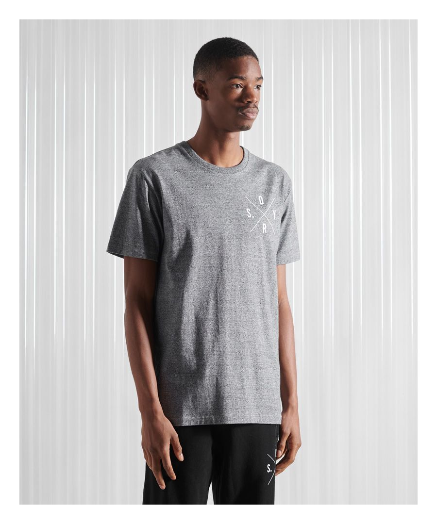 Image for Superdry Surplus Duo T-Shirt
