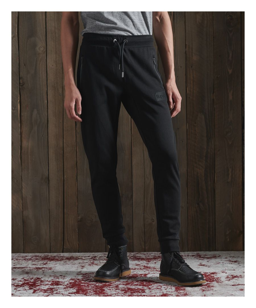 Image for Superdry Core Logo Tonal Joggers