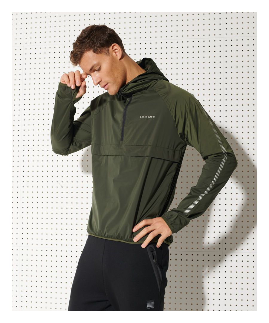 Image for Sport Training Packable Shell Jacket