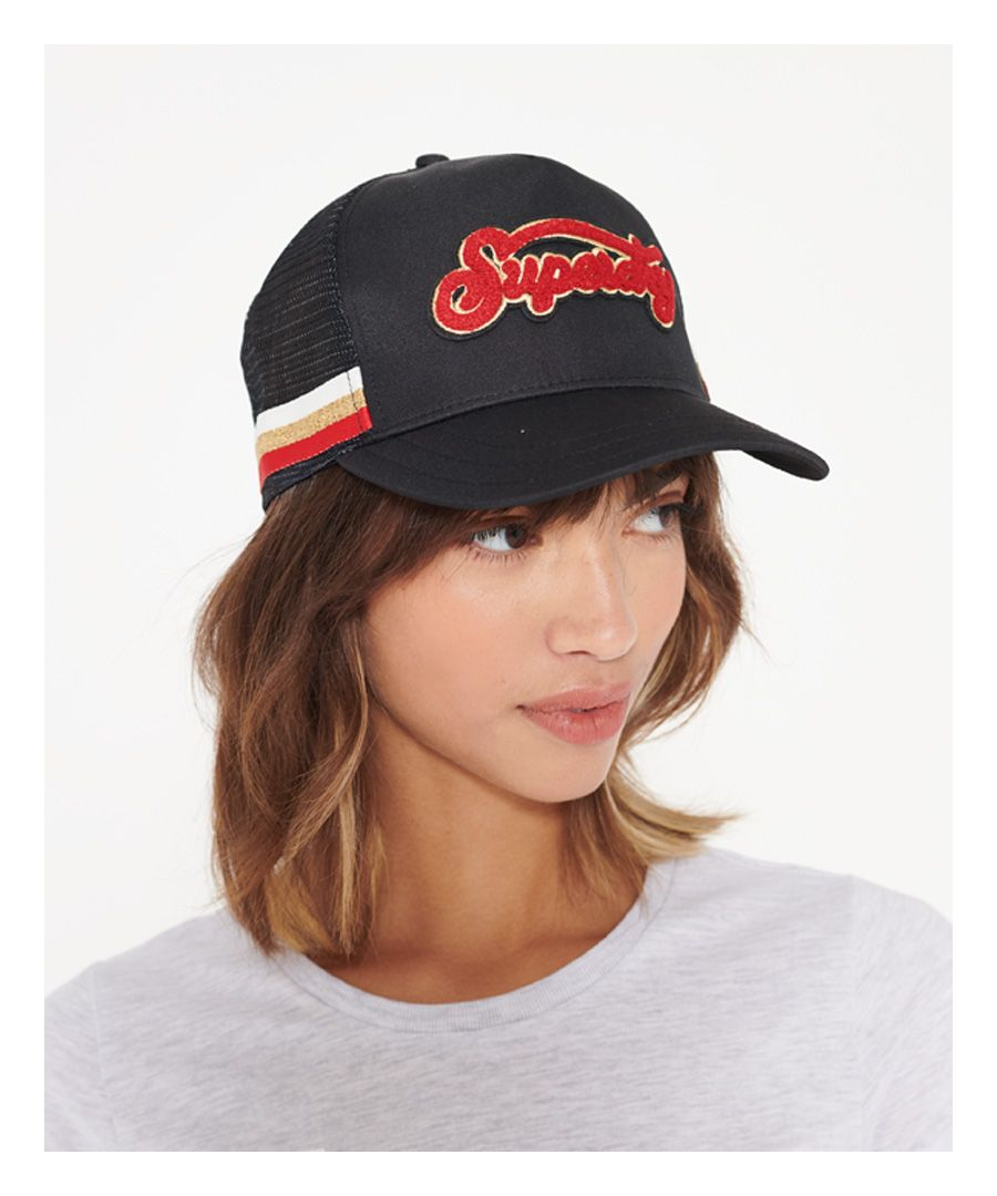 Image for Superdry CNY Trucker Cap