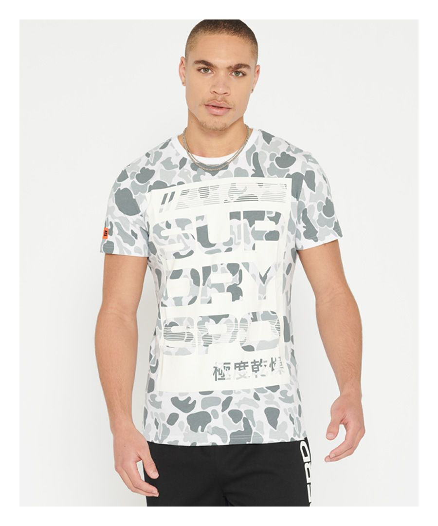 Image for Sport Urban Camo T-Shirt