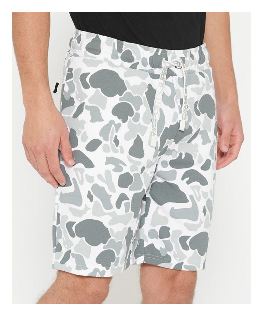 Image for Sport Urban Camo Shorts