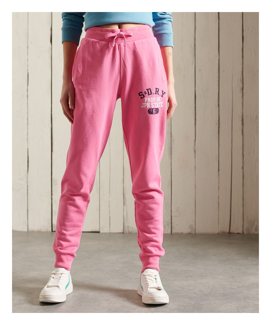 Image for Superdry Superstate Joggers