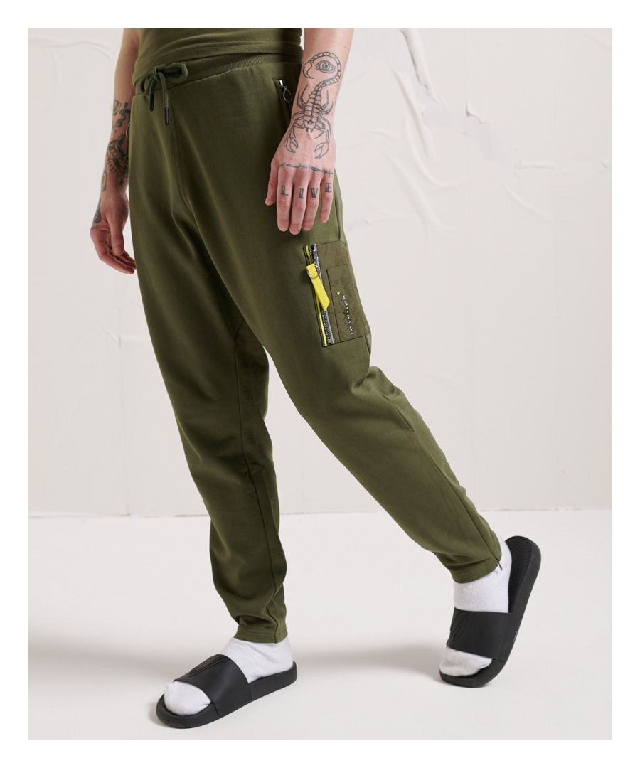 Image for Superdry Tech Code Jogger