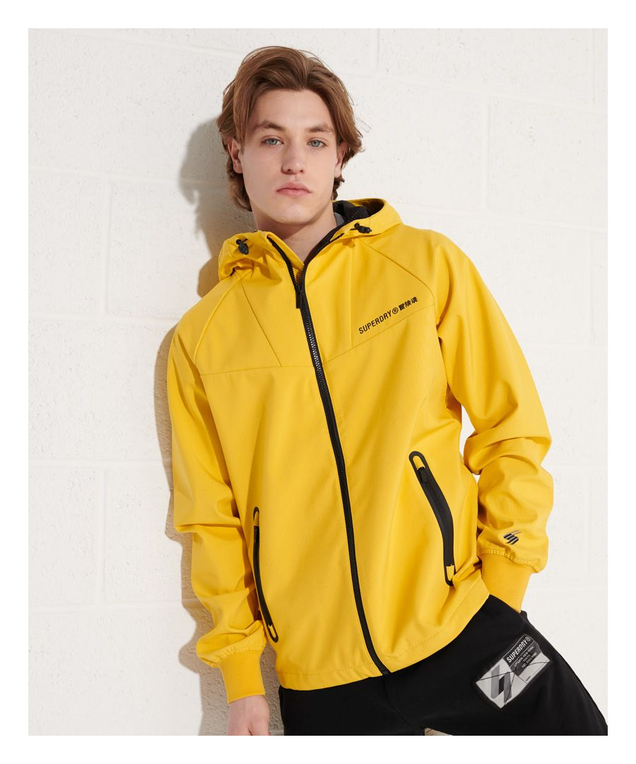 Image for Superdry Echo Beach Jacket
