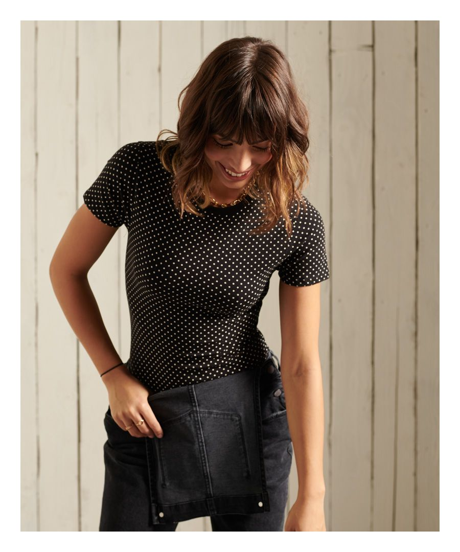 Image for Superdry Short Sleeve Bodysuit