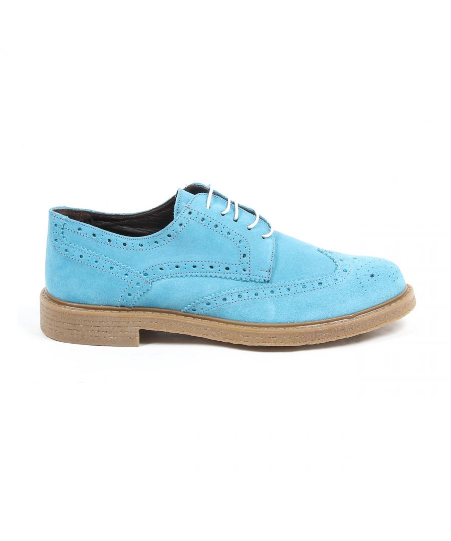Image for V 1969 Italia Mens Brogue Oxford Shoe