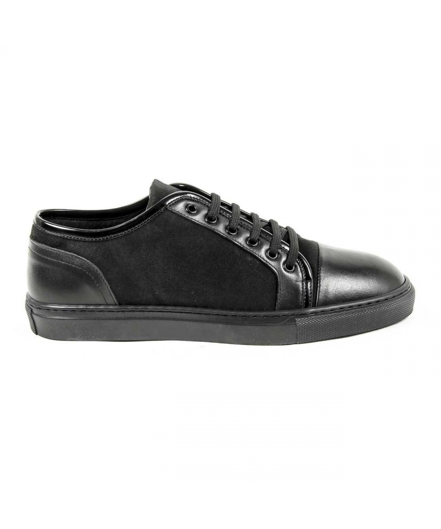 Image for V 1969 Italia Mens Sneaker V509 TOKYO NERO