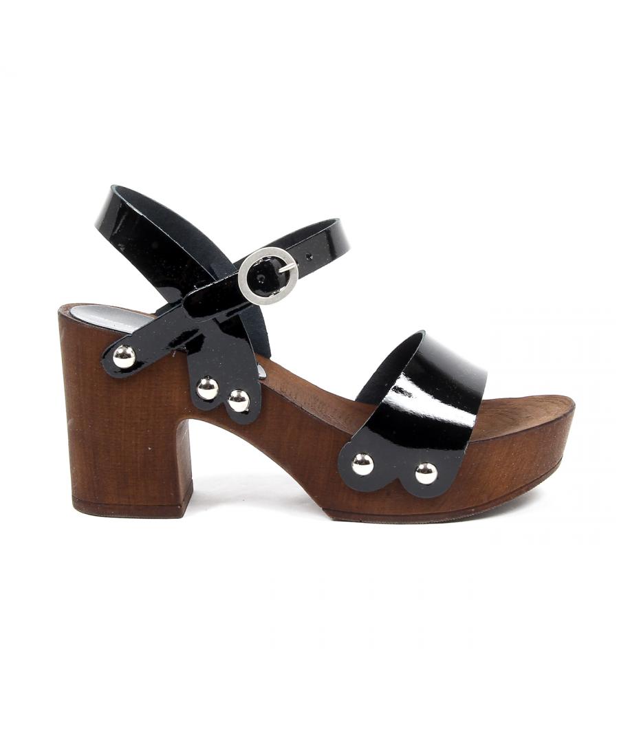 Image for V 1969 Italia Women's Ankle Strap Sandal