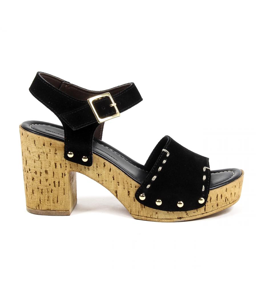 Image for V 1969 Italia Womens Ankle Strap Sandal