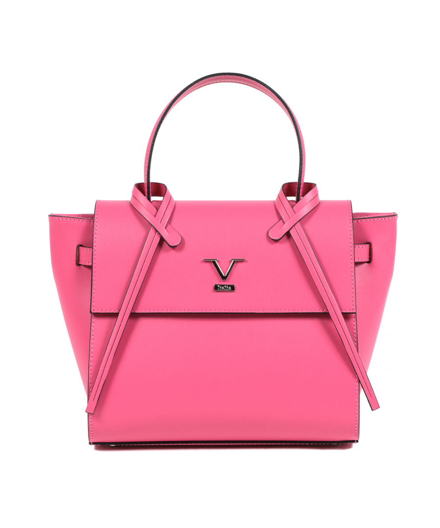 Image for V 1969 Italia Womens Handbag Fuxia GIORGIA