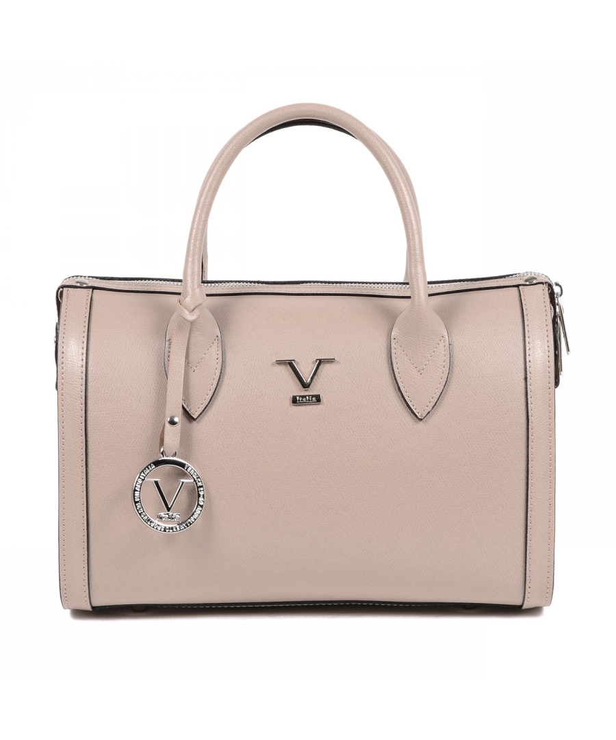 Image for V 1969 Italia Womens Handbag Taupe CARLOTTA