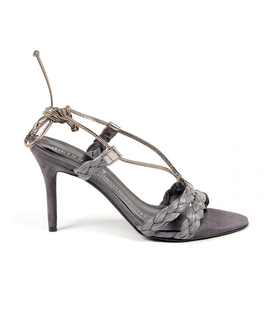 Image for V 1969 Italia Women's Sandal Grey LETITIA