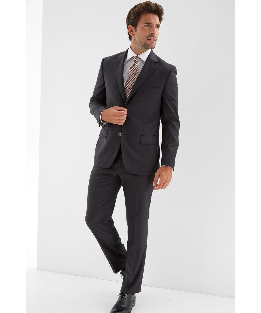 Image for Men s Regular Classic Suit