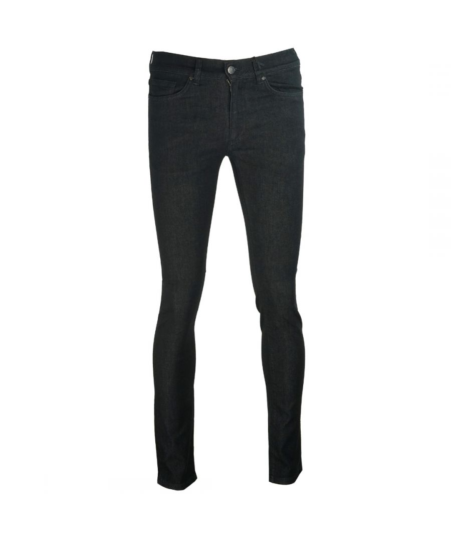 Image for Versace Collection Black Jeans