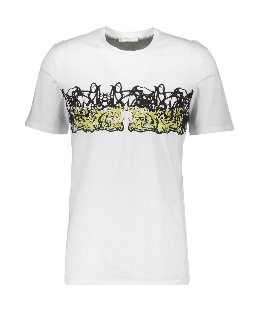 Image for Versace Collection V800594S VJ00136 V7001 T-Shirt