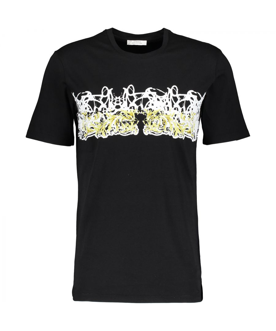 Image for Versace Collection V800594S VJ00136 V7008 T-Shirt