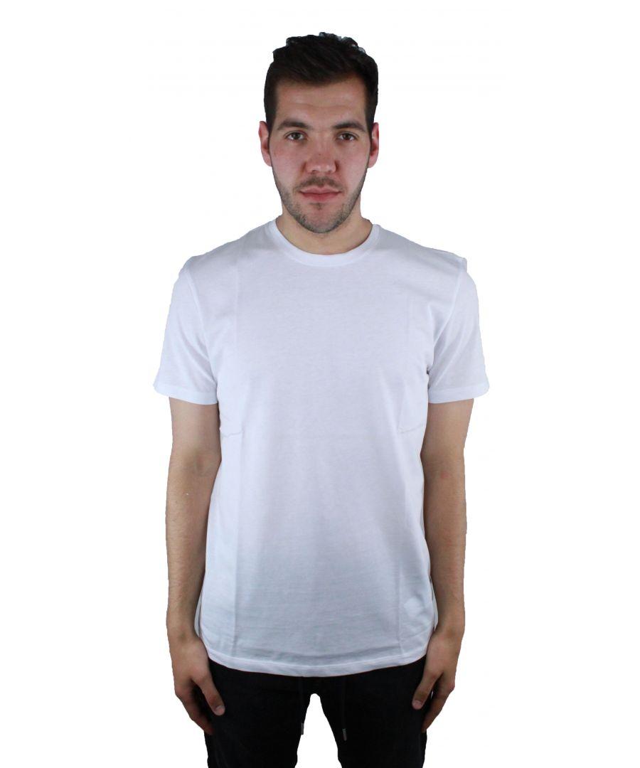 Image for Versace Collection V800683S VJ00413 V7001 Mens T-Shirt