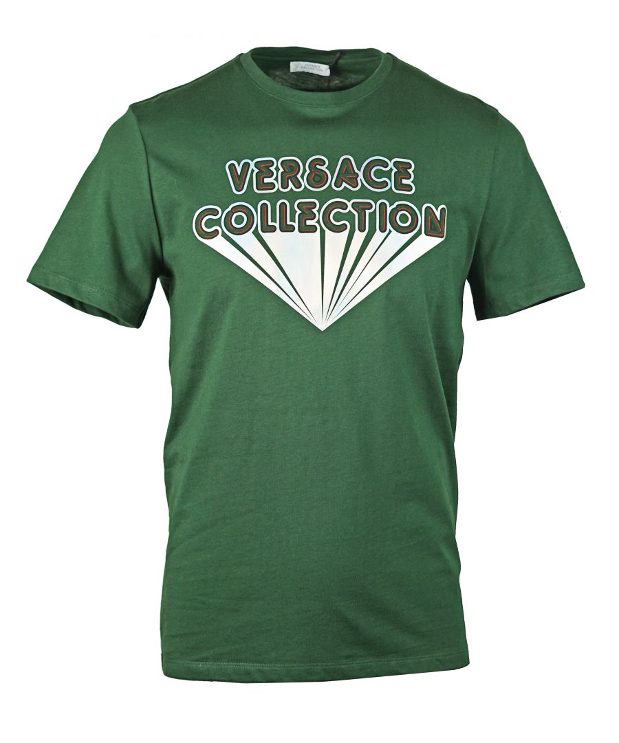 Image for Versace  V800683S VJ00568 V1506 T-Shirt