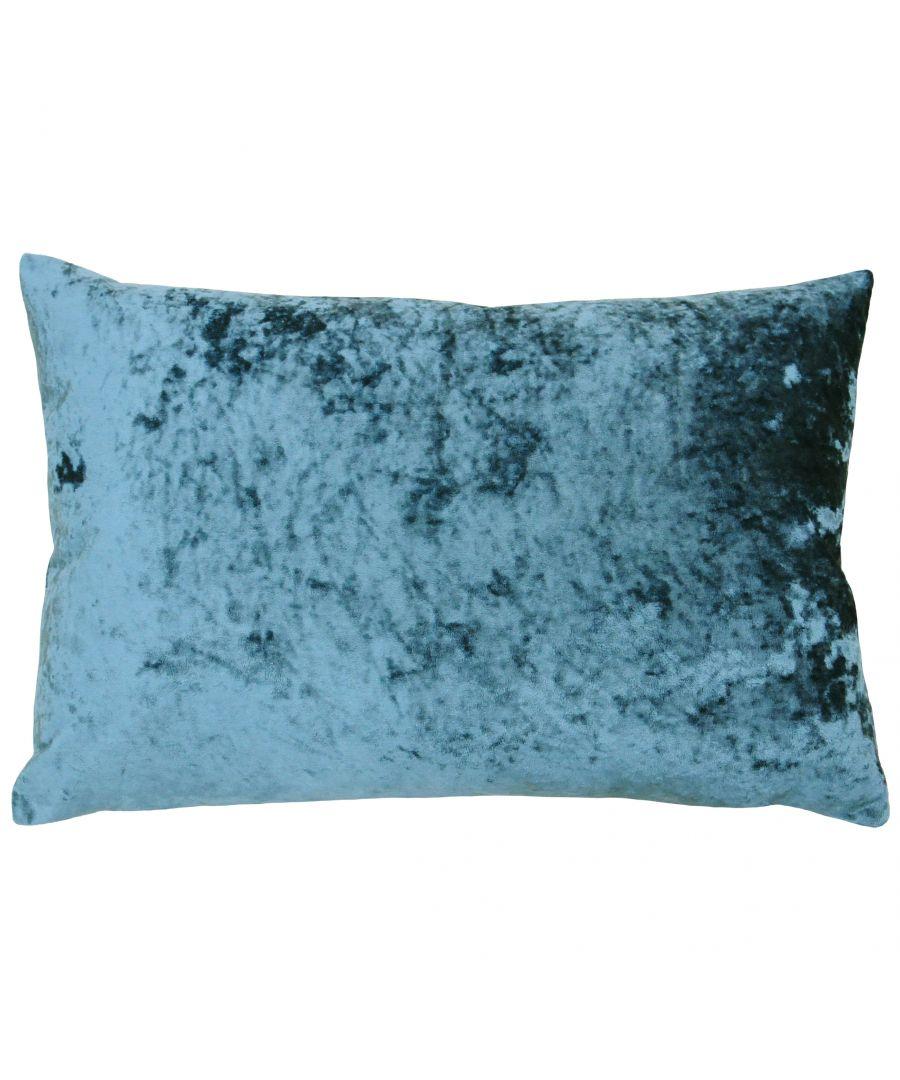 Image for Verona 40X60 Poly Cushion Teal