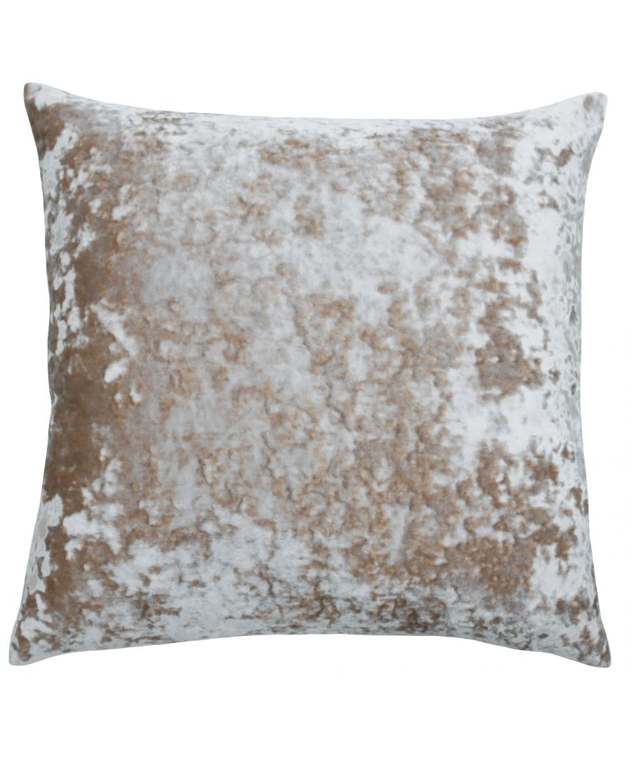 Image for Verona 55X55 Poly Cushion Oyster
