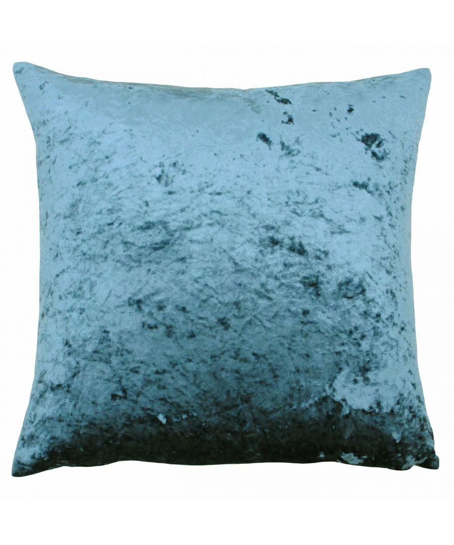 Image for Verona 55X55 Poly Cushion Teal