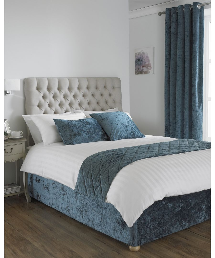 Image for Verona Runner Large Teal
