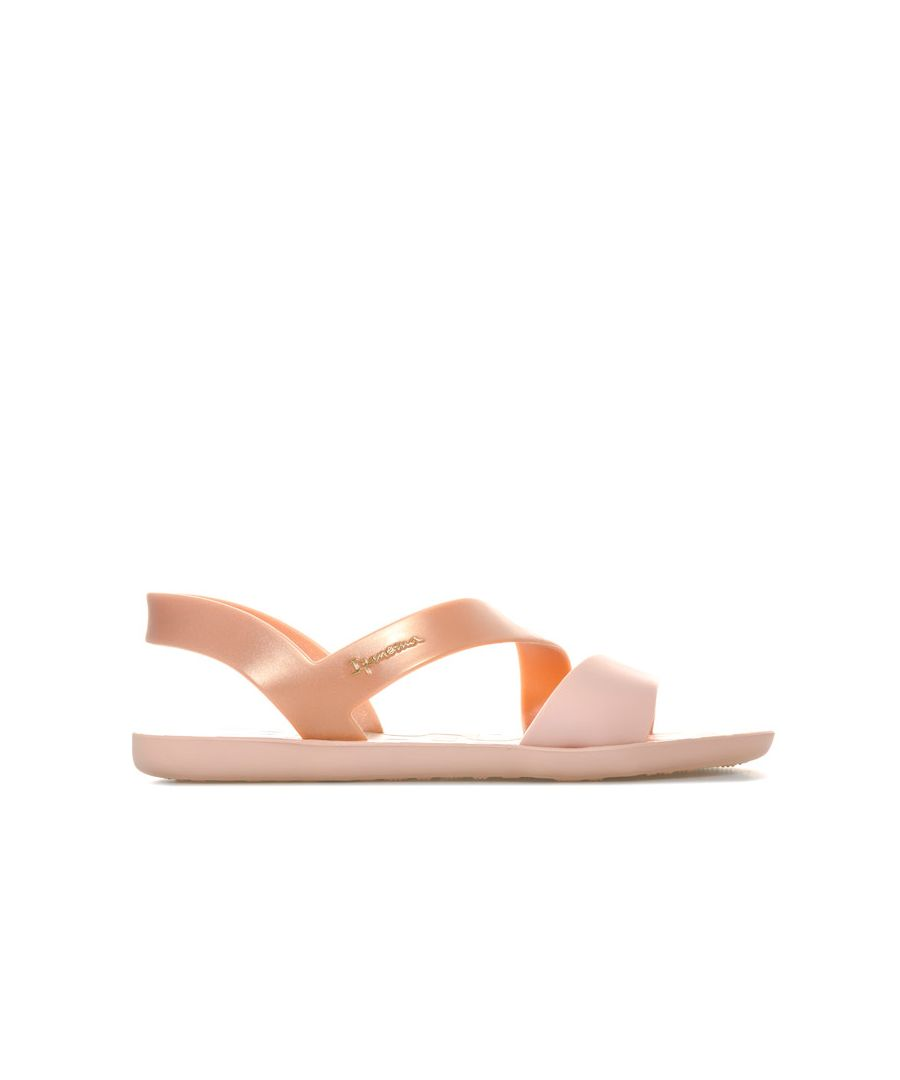 Image for Women's Ipanema Vibe Sandals in Rose