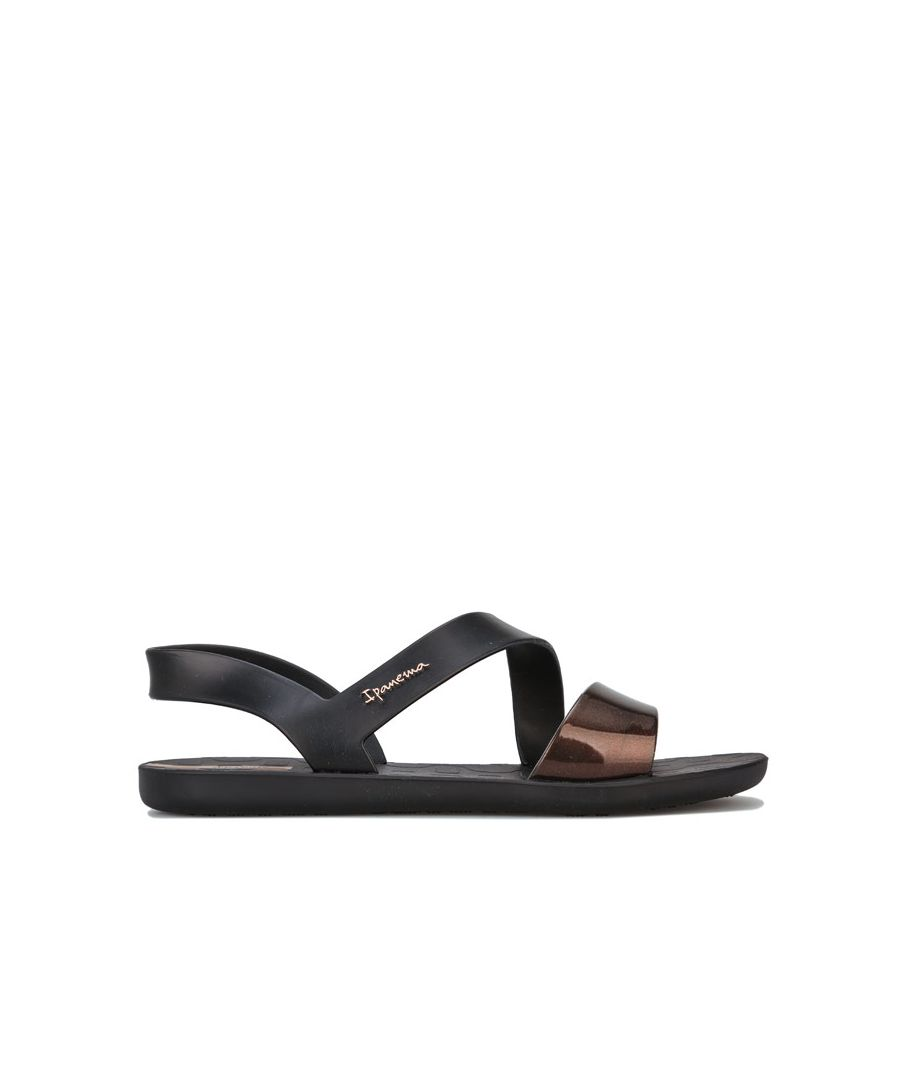 Image for Women's Ipanema Vibe Sandals in Black