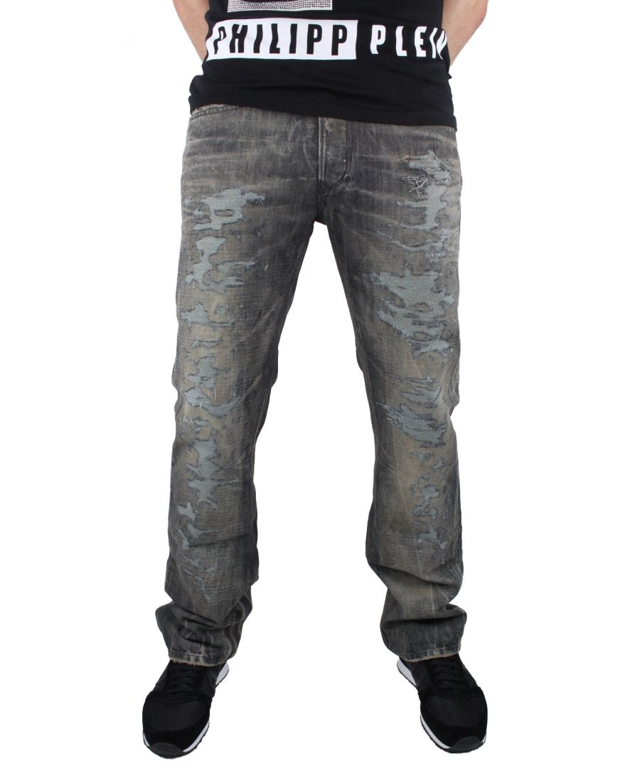 Image for Diesel Viker-R-Box 0880Y Jeans