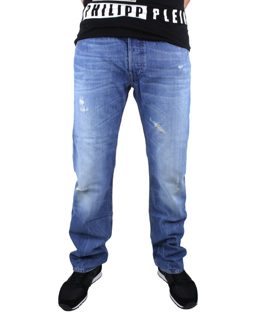 Image for Diesel Viker-R-Box 008MY Jeans