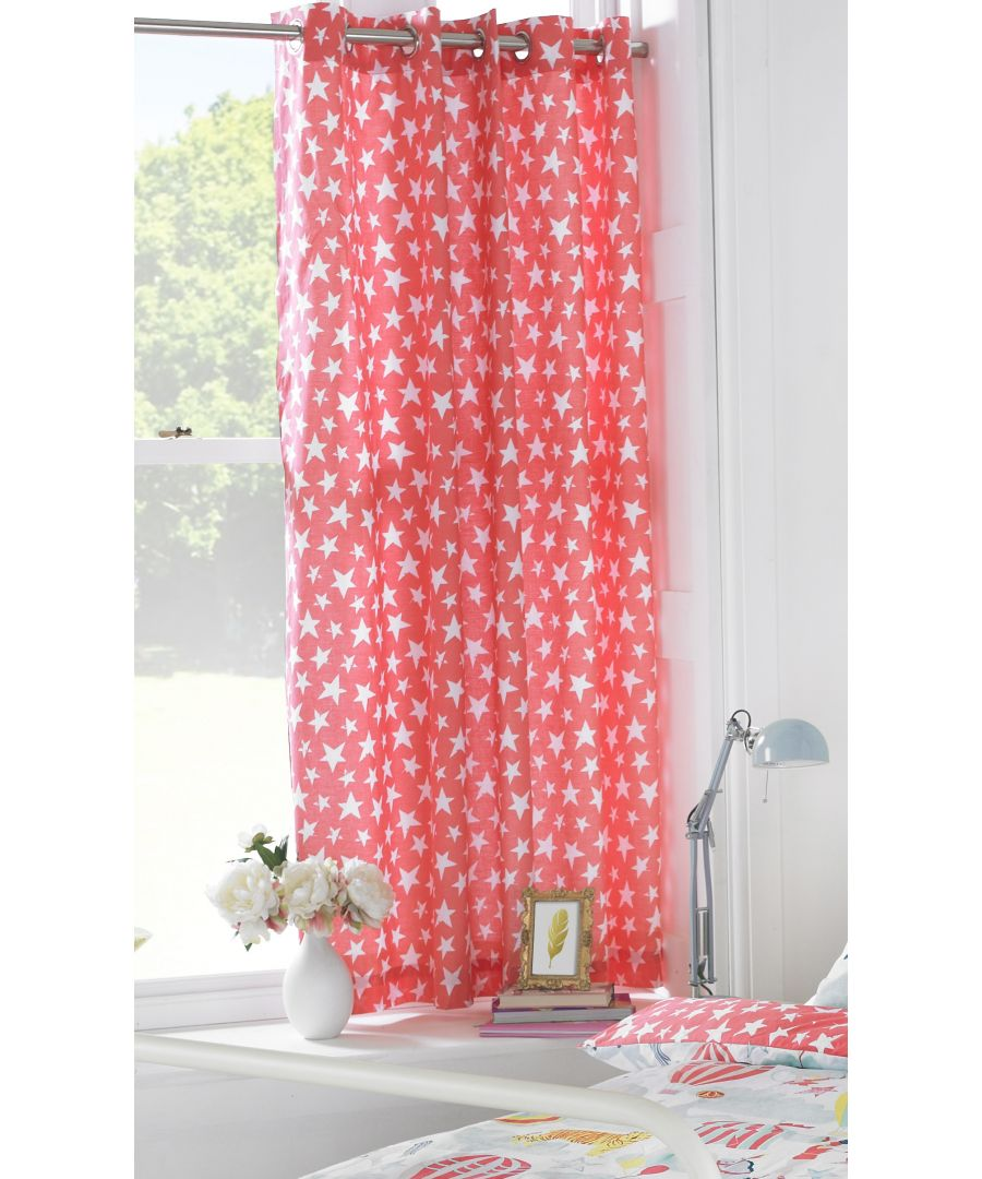 Image for Vintage Circus Curtains