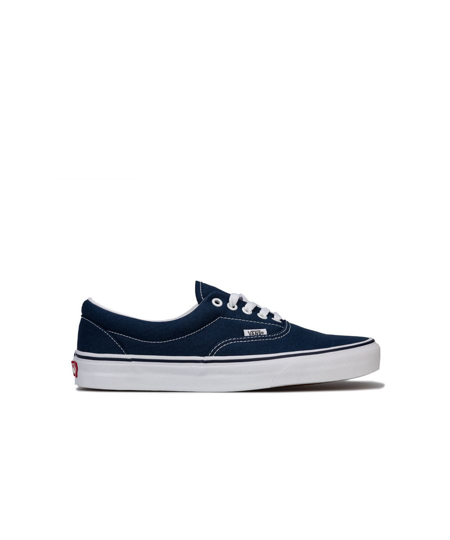 Image for Men's Vans Era Skate Shoes in Navy