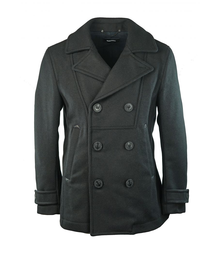 Image for Diesel W-Baniff 900 Jacket