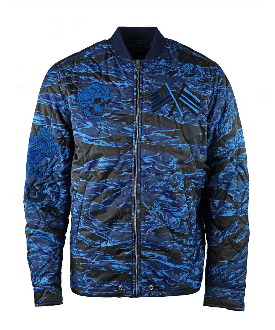 Image for Diesel W-Camu 8AT Jacket