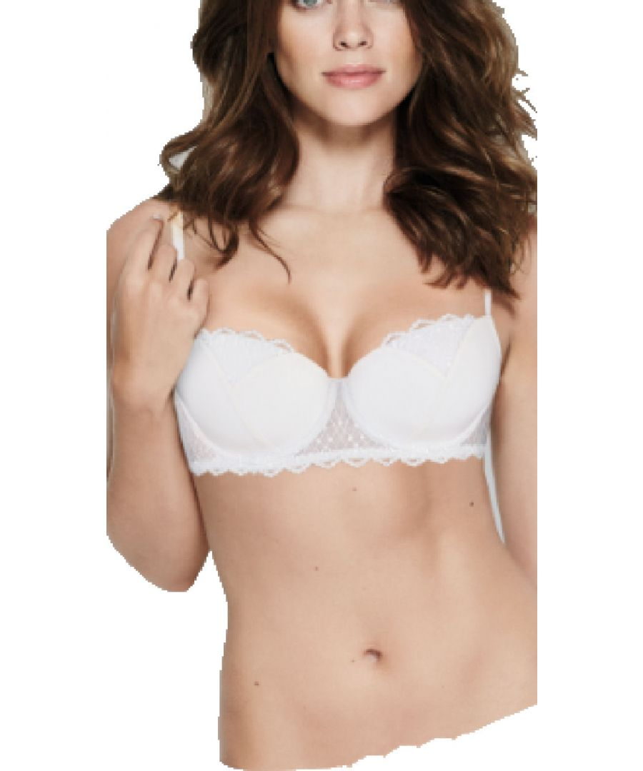 Image for Modern Chic Balcony Bra